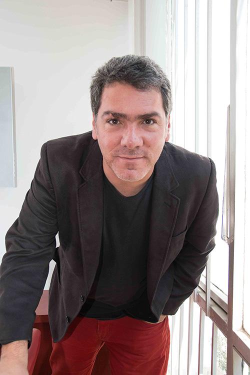 ALVARO CALDERON